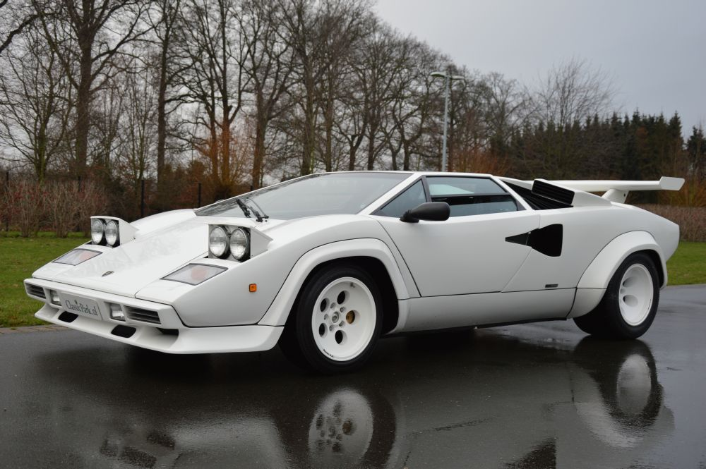 1990 lamborghini countach service manual lamborghini. Black Bedroom Furniture Sets. Home Design Ideas